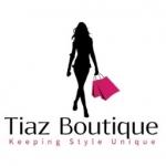 Tiaz Boutique