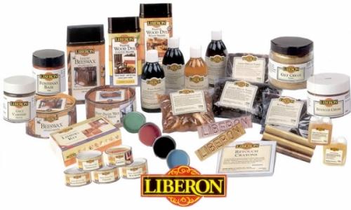 Liberon Products