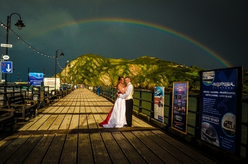 Ilfracombe Devon Wedding Photography 19