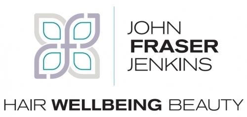 JFJ Hair Wellbeing Beauty Logo