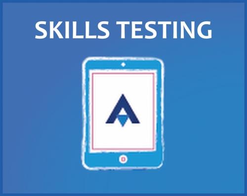 Skills Testing
