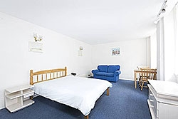Princes Square Apartments In Bayswater