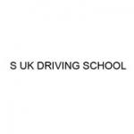 S UK Driving School