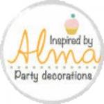Inspired by Alma Ltd