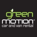Green Motion Luton Airport
