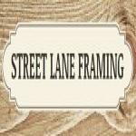Street Lane Framing