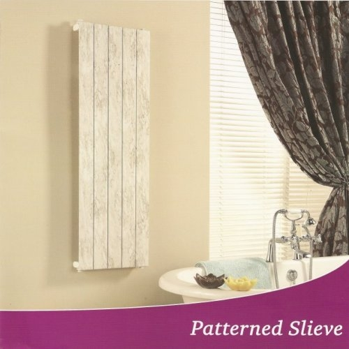 Quinn Slieve Patterned Range