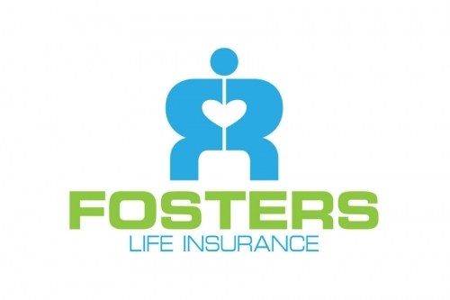 Life Insurance Logo Design