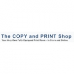 The Copy & Print Shop