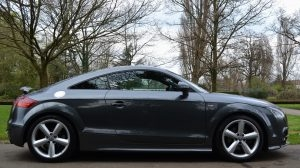 Audi Tt For Sale Chingford