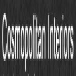 Cosmopolitan Upholstery