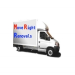 Move Right Removals