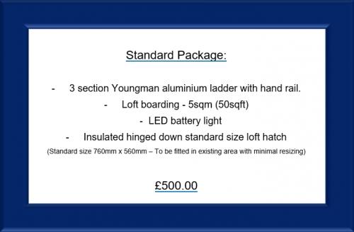 Standard Package