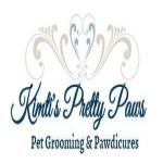 Kimti's Pretty Paws