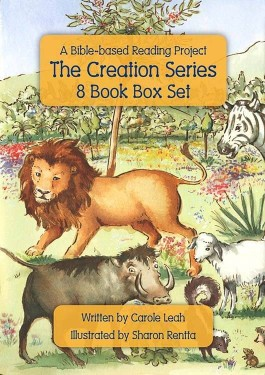 The Creation Series of Books