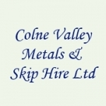 Colne Valley Metals & Skip Hire Ltd
