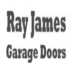 Ray James