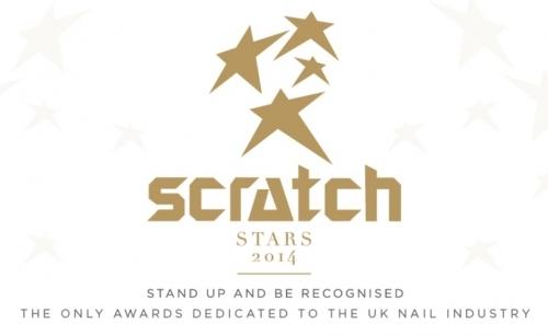 Scratch Star Awards 2014