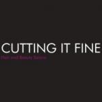Cutting It Fine Hair & Medispa