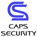Caps Security Ltd