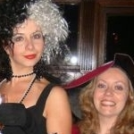 Murder Mystery Fancy Dress