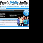 Pearly White Smiles Teeth Whitening Bristol