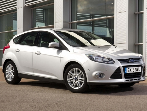FORD FOCUS LEASING