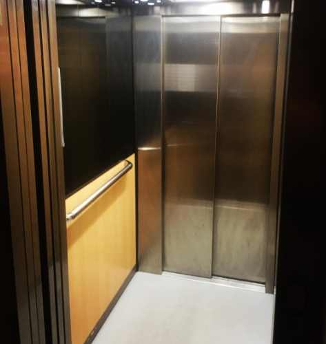 Lift Cleaners