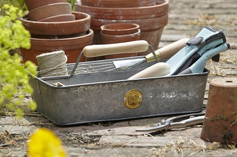 Gardeners Trug - £20.00