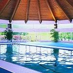 16budock Vean Hotel Pool