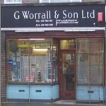 G Worrall &amp; Son Ltd.