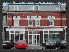 Osborne Road Blackpool Hotels