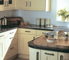 Kitchen Showroom Kidlington