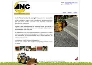 ANC Plant
