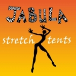 Jabula Stretch Tents