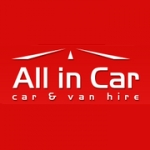 All In Car & Van Rentals