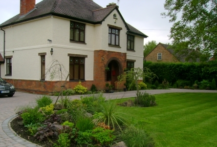 Bed And Breakfast Barbourne Road Worcester