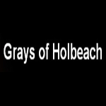 Grays Of Holbeach Ltd - car showrooms