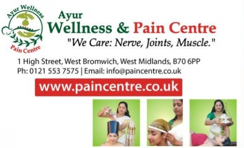 Back Pain, Arthritis, Sciatica, Slip Disc Treatment