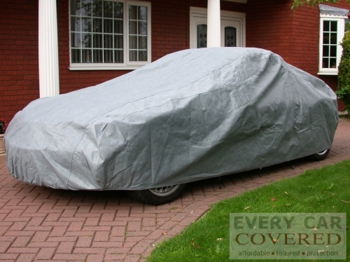 Every Car Covered