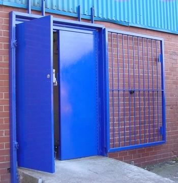 Access Doors Industrial Doors Door Repairs In Nottingham Ng2 4eq 192 Com
