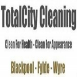 Total City Cleaning