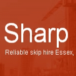 Sharp Skips Ltd