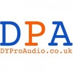 DY Pro Audio Limited