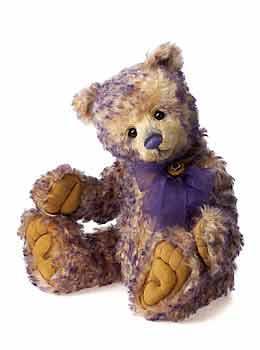 BELLE – Charlie Bears
