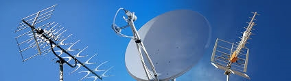 Aerials and Digital TV Installations and Repairs in the West Midlands, Warwickshire and Worcestershire