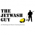The Jet Wash Guy
