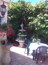 Sorrento Restaurant Patio