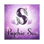 PsychicSue - Brompton - 01609 760217