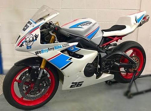 We Buy Any Bike Sell My Motorcycle